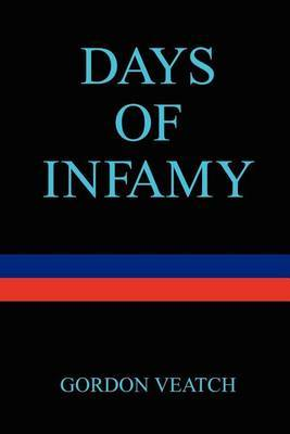 Days of Infamy by Gordon Veatch image