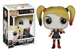 Batman: Arkham Knight: Harley Quinn Pop! Vinyl Figure