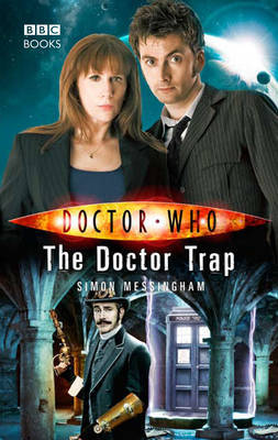 Doctor Who: The Doctor Trap by Simon Messingham image