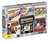 Britannia Film Collection Volume 2 DVD