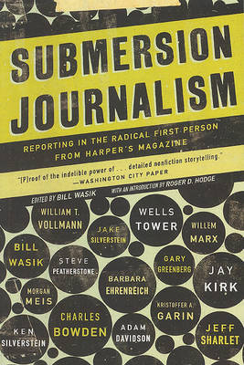 Submersion Journalism image