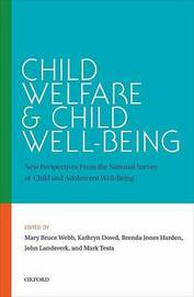 Child Welfare and Child Well-Being image