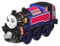 Thomas & Friends: Adventures Ashima Engine