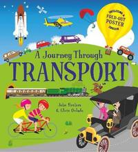 A Journey Through Transport by Chris Oxlade