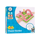 Bigjigs: Flower Garden