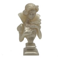 Disney: Princess Statue Collection Mini-Figure - (Blind Bag) image