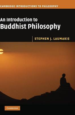 Cambridge Introductions to Philosophy by Stephen J. Laumakis
