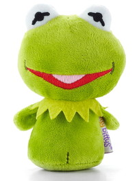 "itty bittys: Kermit The Frog - 4"" Plush"