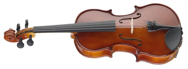 Stagg 1/2 Violin with softcase | at Mighty Ape NZ