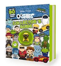Disney Pixar Ooshies Collector's Guide