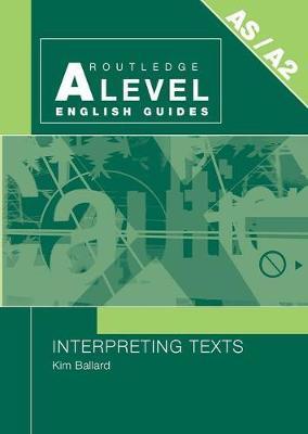 Interpreting Texts by Kim Ballard