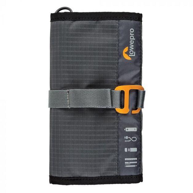 Lowepro: Gearup Wrap (Dark Grey)