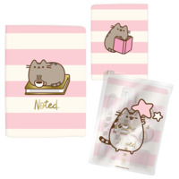 Pusheen the Cat: Sweet & Simple - Super Stationery Set