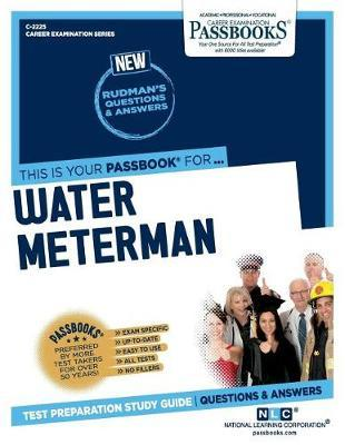 Water Meterman by National Learning Corporation image