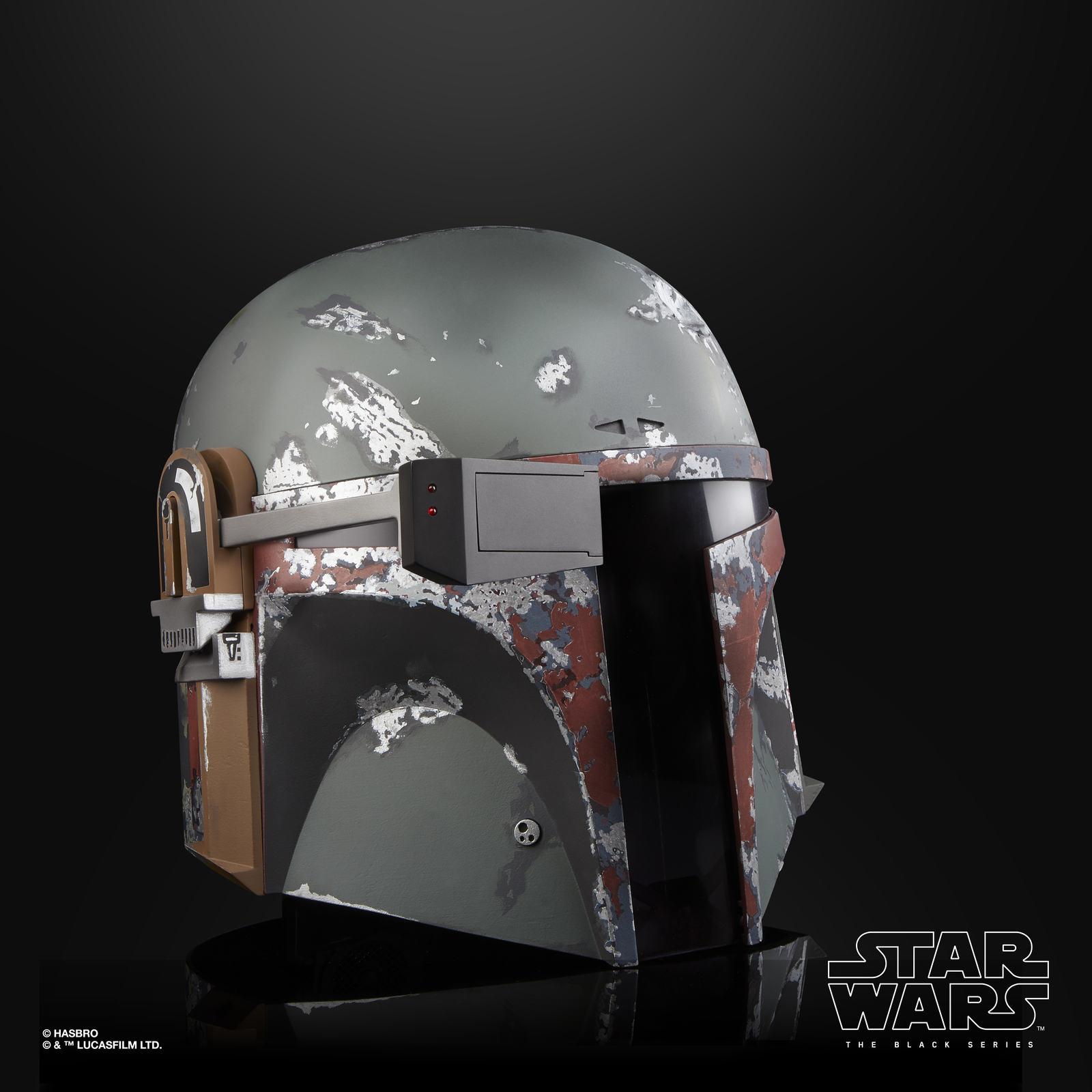 Star Wars: Black Series Helmet - Boba Fett image