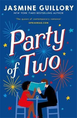 Party of Two by Jasmine Guillory image