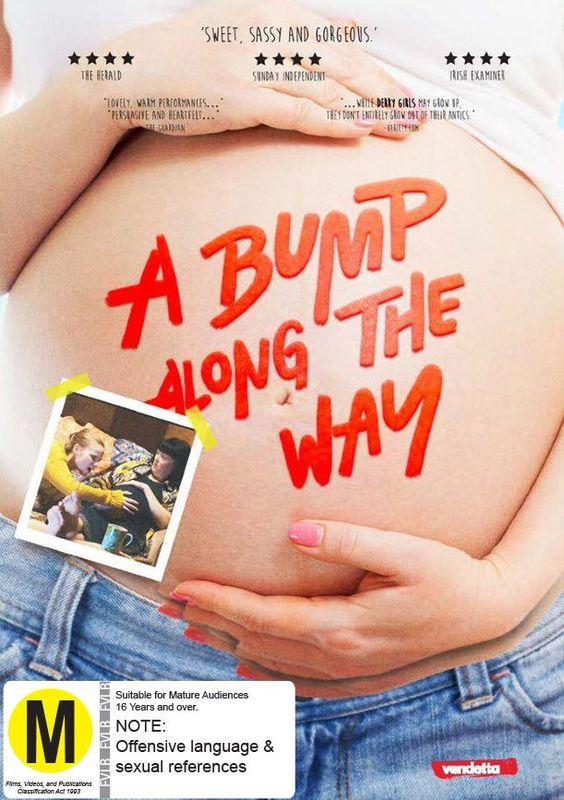 A Bump Along the Way on DVD