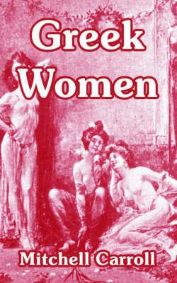 Greek Women by Mitchell Carroll image