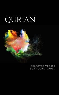 Qur'an: Selected Verses for Young Souls by A L Bilal Muhammad image