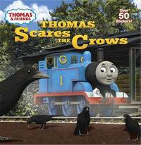 Thomas Scares the Crows by W. Awdry
