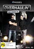 Overhaulin' Season Nine DVD