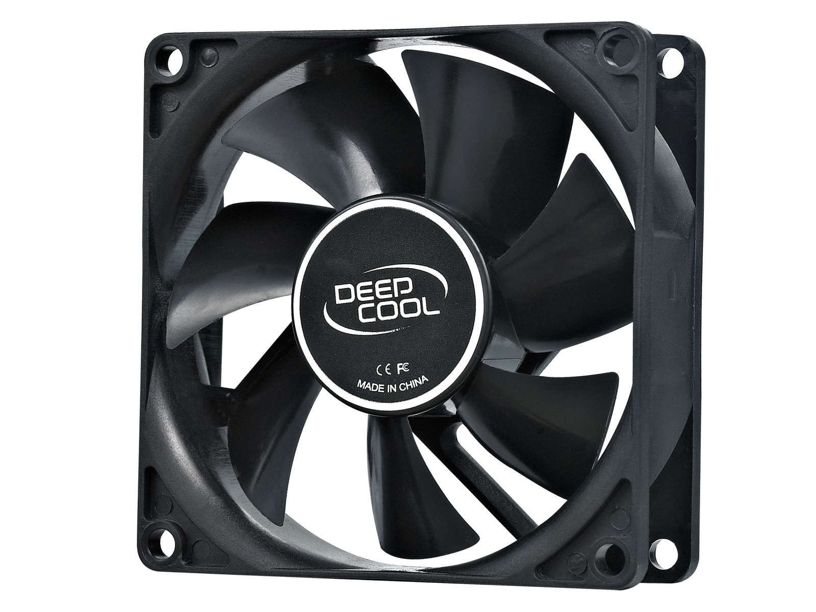 Deepcool XFAN 80mm Case Fan image