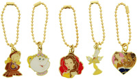 Disney Beauty and the Beast: Charm - Blind Box