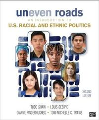 Uneven Roads by Todd Shaw