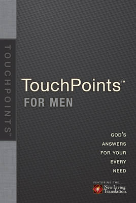 Touchpoints for Men: God's Answers for Your Every Need