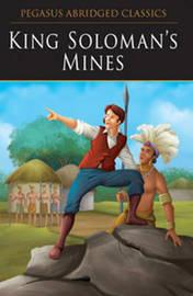 King Solomon's Mines by Pegasus