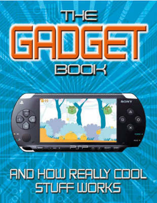 The Gadget Book by Chris Woodford image