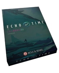 Entropy: Worlds Collide - Echo of Time Expansion