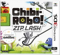 Chibi-Robo: Zip Lash for 3DS