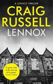 Lennox by Craig Russell image