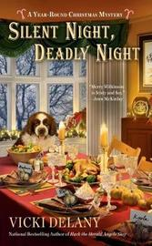 Silent Night, Deadly Night by Vicki Delany