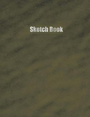 Sketch Book by Cool Artist Sketching