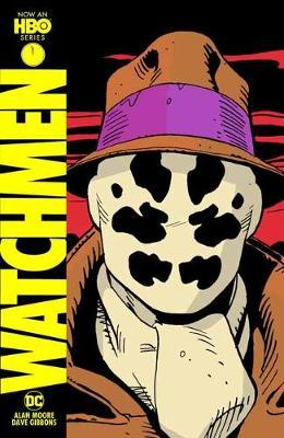 Watchmen: International Lenticular Edition by Alan Moore