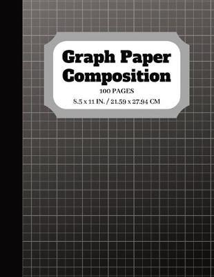 Graph Paper Composition by Nadine Pitt