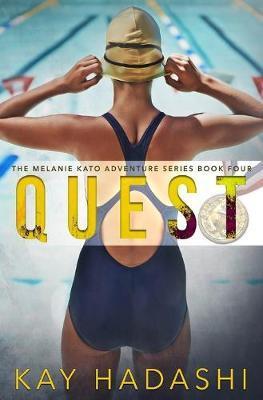 Quest by Kay Hadashi