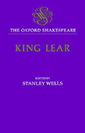 The Oxford Shakespeare: The History of King Lear by William Shakespeare image
