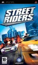 Street Riders for PSP
