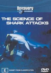 The Science of Shark Attacks on DVD