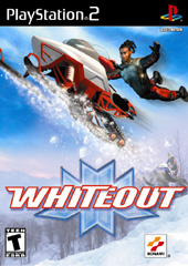 White Out for PlayStation 2