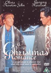 A Christmas Romance on DVD