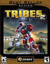 Tribes 2 for PC Games