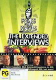 Forks Over Knives - The Extended Interviews DVD