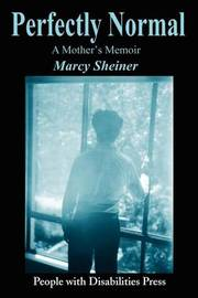 Perfectly Normal by Marcy Sheiner image