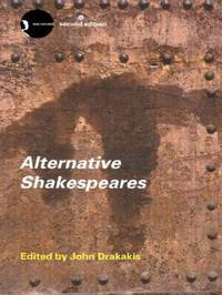 Alternative Shakespeares image