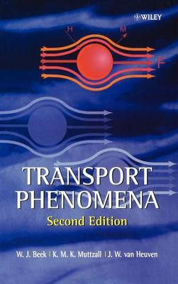 Transport Phenomena by W.J. Beek image