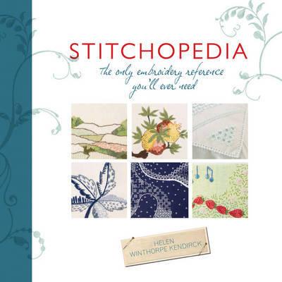 Stitchopedia by Helen Winthorpe Kendrick image